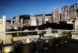 the best rooftop bars in hong kong foodie