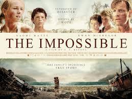 film kisah nyata yg mengharukan review the impossible menyelami kengerian bencana tsunami dan