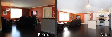 Real Estate Photography Before And After Real Estate Part One Daedalus Photography