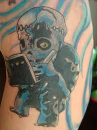 alien death note tattoo golfian com