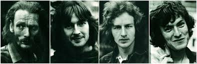 Ginger Baker Blind Faith Blind Faith Le Gros Ratage Du Rock