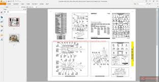 Wiring Diagram With Schematics For A 1998 400 4x4 Arctic Cat 4 Wheeler Caterpillar Wiring Diagram Pdf On Caterpillar Images Free