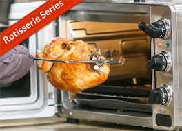 Best Rotisserie Toaster Oven 5 Best Rotisserie Ovens For Perfectly Cooked Meat U2013 The Kitchen Site