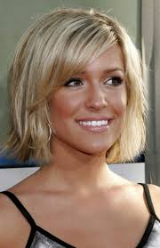 the most cheering short bob hairstyles for round faces hairstyle
