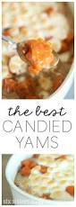 thanksgiving yams recipe best 25 candied yams recipe ideas on pinterest candy yams