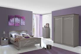 armoire chambre a coucher porte coulissante armoire 2 portes coulissantes bois serena laque argile meubles minet