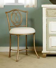 bronze vanity stools benches ebay