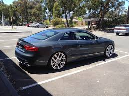 audi s5 forum post your wheels 19s or 20s pics only page 2 audi a5 forum