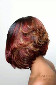 new spring hair cuts for african american women those colors hair i really like pinterest black african