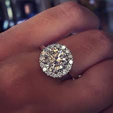 2 carat halo engagement ring engagement rings 2017 top 10 engagement ring designs our insta