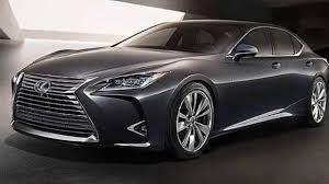 lexus ls interior 2018 2018 lexus ls release date price and review 2018 release car
