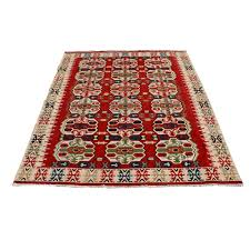 Hand Knotted Rugs India 7ft X 10ft Hand Knotted Indian Rug 70 Off Mr11162 Ebay