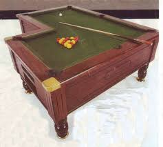 l shaped pool table stylish l shaped pool table all about house design the best l