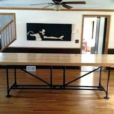 tall skinny dining table long skinny tables kitchen awesome best dining tables long skinny