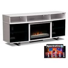 Simple Tv Set Furniture Ashley Furniture Tv Stand Fireplace Insert Dark Wood Loversiq