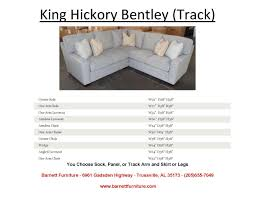 Bentley Sectional Sofa Barnett Furniture Sectionals