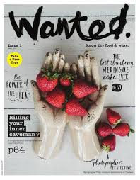 California Cool Scents Tropicana Free 1pc Palm Hang Outs Aroma Rand wanted issue01 by wanted food magazine issuu