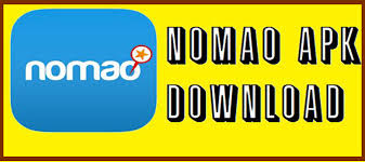 dawnload apk nomao apk for android 2018
