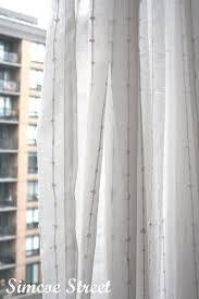 Tree Curtains Ikea Simcoe Street Ikea Kitchen Curtains