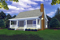 farmhouse plans farm home style designs