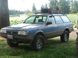 subaru loyale offroad subarugllifted 1986 subaru loyale u0027s photo gallery at cardomain