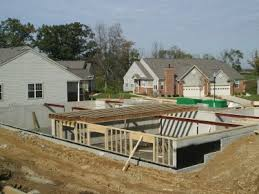 basement homes building a concrete basement learn how to maximize the value of your