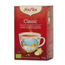 achat cuisine en ligne infusion bio yogi tea 5 boites de 17 sachets achat