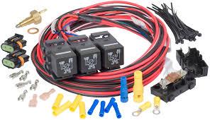electric fan wire diagram for universal wiring diagram byblank