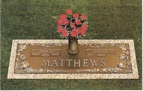 bronze cemetery markers bronze grave markers by quincy memorials inc