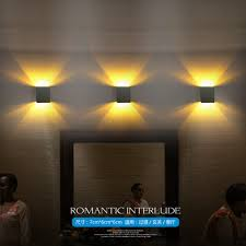 Home Light Decoration Free Shipping 3pcs Lot Sample Modern Wall Led Light 3w Epistar