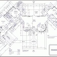 large single story house plans large one story house plan big kitchen with walk in large floor