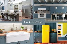 what color appliances with blue cabinets are stainless steel appliances still popular in 2021