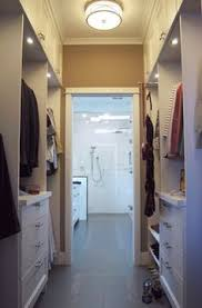 Best  Walk Through Closet Ideas Only On Pinterest Dressing - Bathroom with walk in closet designs