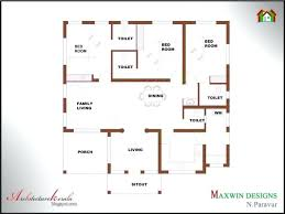 2 Bedroom Design 2 Br House Plans Floor Plan Layout And 2 Bedroom House Plans Style
