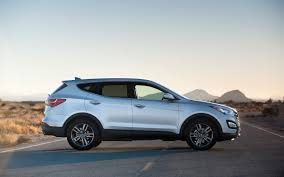 2013 hyundai santa fe and santa fe sport first look 2012 new