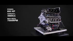 volvo v8 volvo polestar racing v8 supercars engine on vimeo
