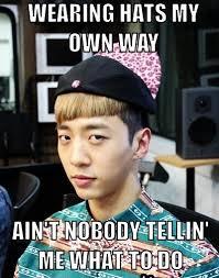 Bap Memes - chapter 18 kpop kdrama funnyandcute asianfanfics