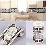 amazon com kitchen wallpaper borders painting supplies u0026 wall