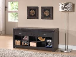 Grey Entryway Table by Furniture Beneficial Small Entryway Bench For Modern Room Design