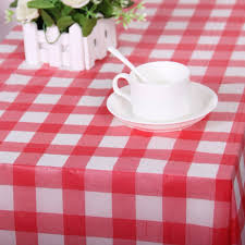 Fitted Picnic Tablecloth Compare Prices On Tablecloth Red Online Shopping Buy Low Price