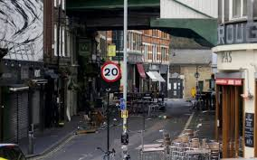 borough market attack i u0027m sorry i couldn u0027t do more u0027 says british transport police