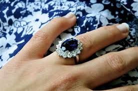 all sapphire rings images Kate takes 5 the most iconic wedding rings of all time jpg
