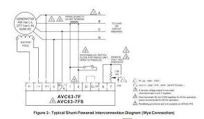 sr7 avr wiring diagram gooddy org