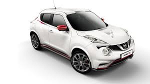 nissan juke brown performance