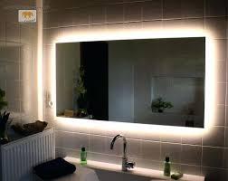 led licht fã r badezimmer beleuchtung spiegel bad leuchten fa 1 4 r spiegel spiegel mit