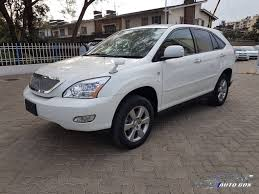 toyota lexus harrier 1998 toyota harrier u2013 autobox k limited
