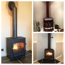 stove installation photos examples of our work firecrest