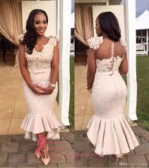 arabic dubai nigeria prom evening dresses 2017 mermaid jewel