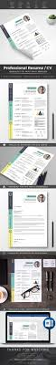 resume modern fonts exles of personification for kids the 25 best cv template ideas on pinterest layout cv creative