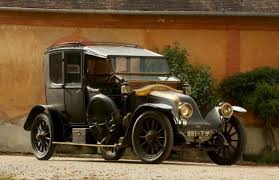 vintage renault cars 1913 renault type dp 22 24hp coupe chauffeur by renaudin et besson